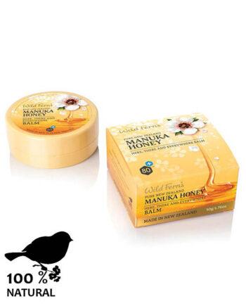 manuka hunajavoide 50g