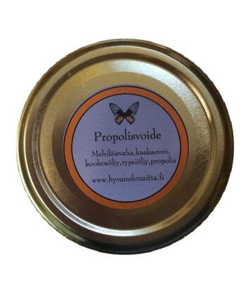 Propolisvoide